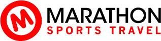 Sports logo Red small